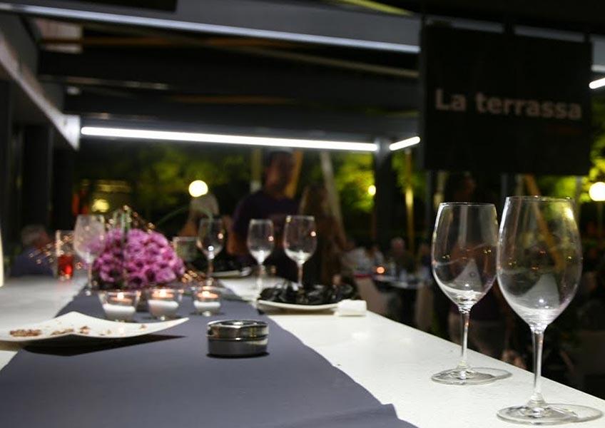 Hotel Restaurant Diego