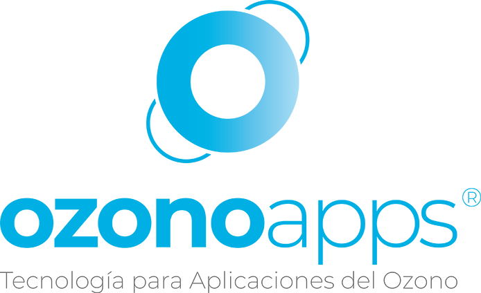diseño gráfico logotipo ozonoapps